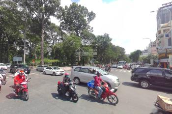 Cho thuê MT Trương Định P6 Q3 8.8x8m 80tr