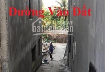Bán đất thổ cư ngõ 5 Bãi Muối,P.Cao Thắng. DT:50m2,MT:5m.H:Tây Nam !!!