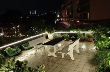 Bán CH The Grand View Q7 sân rộng, tầng thấp, giá cực rẻ có 1 0 2, 209m2, 7,5tỷ, LH 0937809539