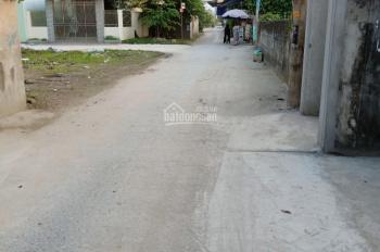 Bán đất mặt đường trục thôn Văn Cú, An Đồng, An Dương