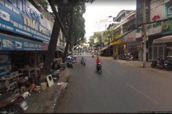 Bán nhà mặt tiền Nguyễn Thái Bình TB. 4x22 nở hậu 10m. Thu nhập 25tr. 0901.444.685. Giá 19.5 tỷ