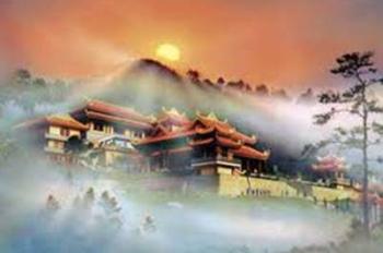 Bán biệt thự - khách sạn - Trung tâm du lịch - Tam Đảo - Vĩnh Phúc 0987 052592