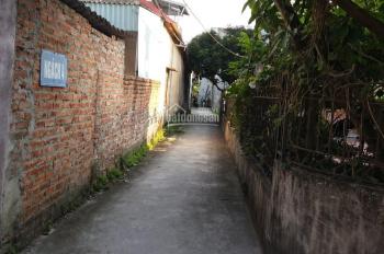 Bán đất trong ngõ đường Đồng Lập, Đồng Hòa, Kiến An, DT 52m2. LH: 0969596410