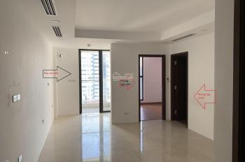 Chính chủ cần bán gấp căn 04 tòa B Center Point 3PN, diện tích 82m2 giá 35tr/m2, bao phí sang tên