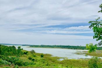 Bán 7890 m2 đất ven hồ Sông Ray  Lâm San, Cẩm Mỹ, Đồng Nai (giáp BRVT)