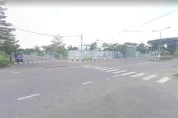 Cần bán gấp lô mt đường bông sao gần đường Tạ Quang Bửu, Q8, dt 85m2, giá 1 tỷ 9, SHR, XDTD