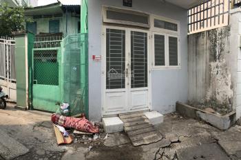 Bán gấp nhà HXH, SHR đường Nơ Trang Long, P12, Q Bình Thạnh DT đất 67,8m2 giá 7tỷ TL. LH 0903646588