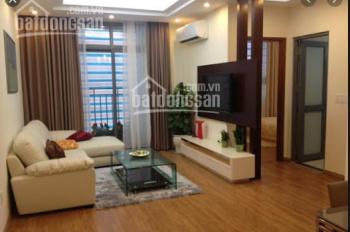 Chính chủ cho thuê rất gấp căn hộ 102m2, 3PN, 2WC, full đồ, CC Gemek1, cách Big C 5km, 8tr/th