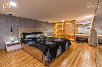 Sở hữu ngay căn hộ duplex studio chỉ với 650tr - Full nội thất - đầy đủ tiện nghi