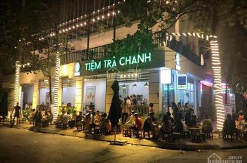 Hot! Nhà mặt phố Trần Huy Liệu, Phường Giảng Võ, Quận Ba Đình, 45m2, 4,5m, 23tr/th, 097 229 1565