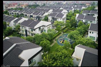 Chính chủ cần bán căn liền kề vườn 120m2, hướng Tây Bắc, 3 tầng tại ParkCity Hà Nội - Giá 9,3 tỷ