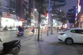 Cần bán gấp nhà mặt phố Tôn Đức Thắng, vị trí siêu đẹp, kinh doanh siêu lợi nhuận. LH: 0886838586