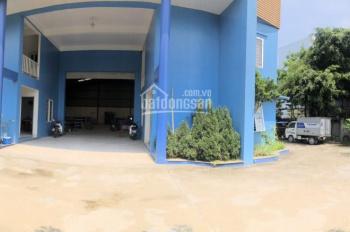 Bán kho xưởng văn phòng - rộng 1290 m2 tại KCN Ninh Hiệp