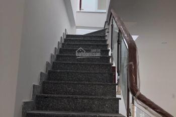 Chính chủ bán nhà 1 trệt 1 lầu, 3 phòng ngủ, đường Nguyễn Thị Tồn, Hóa An, Biên Hòa