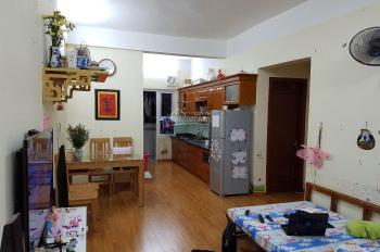 Cắt lỗ 150tr căn hộ 73m2, 2PN, full nội thất căn góc tại chung cư Bemes Xa La