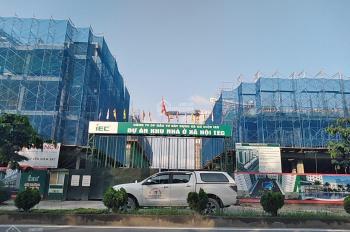 Suất NG 70m2 bC ĐN dự án IEC Thanh Trì, Kí HĐMB tháng 6, trả trước 300tr, vay NH 70%, LH 0961940768