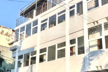 Chính chủ bán nhà 2 mặt tiền hẻm xe hơi Nguyễn Thiện Thuật, Phường 1, Quận 3 góc Điện Biên Phủ