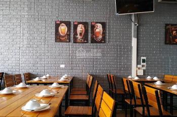Hot! MP Trần Bình, Cầu Giấy, khu đông văn phòng, 75m2 x 2T, 6m, 17tr/th, 097.229.1565