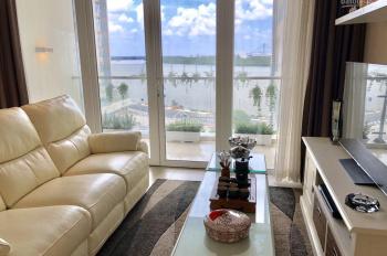 Hot căn hộ Diamond Island, Q2 - 2PN (76m2) tầng trung view sông rất đẹp giá bán nhanh 5,6 tỷ