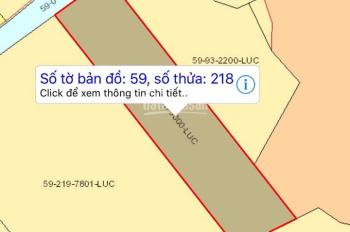 Lúa Phước Khánh DT 3000m2 giá chỉ 450tr/1000m2 tốt cho nhà đầu tư, 0362827828 (Tùng nhận ký gửi)