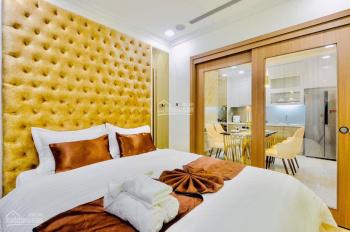 Chuyên cho thuê Vinhomes CTP 1 PN 13tr, 2PN 16tr, 3PN 21tr, 4PN/penthouse giá tốt, LH 0967700703