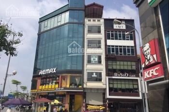 Chính chủ cho thuê nhà 2MT đường 3 tháng 2 với Sư Vạn Hạnh, 2 lầu, 350 Triệu/tháng.