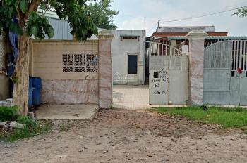 Cần bán gấp nhà và 20 phòng trọ mặt tiền đường 206, xã Hoà Phú, Củ Chi