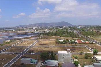 Bán lô đất mặt tiền Tỉnh lộ 44A ngay cổng chào Long Hải, dự án Moon Lake, Sổ đỏ sẵn