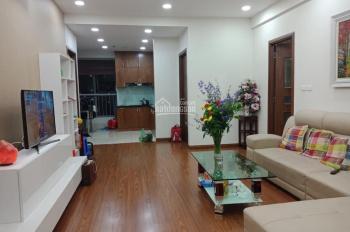 Cho thuê căn hộ chung cư cao cấp Star Tower 2 phòng ngủ + 2 nhà vệ sinh. Full nội thất