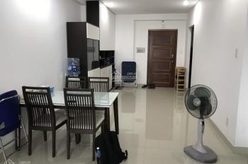 Cho thuê căn hộ Hoàng Anh Thanh Bình 2 phòng ngủ đầy đủ nội thất giá rẻ 11tr/tháng -LH: 0901364394