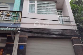 Nhà đẹp giá rẻ 4 x 12,5m 1 trệt 2 lầu Nguyễn Quý Yêm Q. Bình Tân, HCM, 4,5 tỷ - 090.360.1451