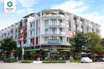 Cho thuê nhà Nguyễn Thị Nhung, DT 7x20m, 6 lầu, thang máy, máy lạnh, văn phòng, chỉ 50 triệu/tháng