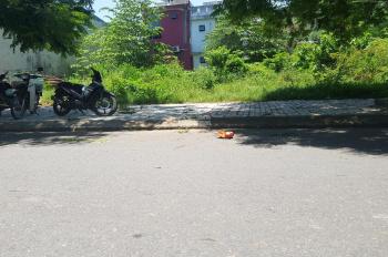 Chính chủ bán đất đường 7m5 - trục chính khu tái định cư Hòa Sơn 6. 0935167111