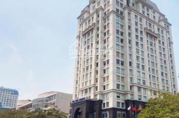 Cho thuê mặt sàn 50m2 tòa nhà văn phòng Sudico Mễ Trì, giá 267.132 đ/m²/tháng (chưa VAT)
