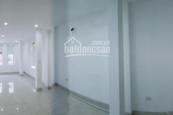 Cho thuê nhà mặt phố Thái Thịnh TDT 600m2, 6 tầng, MT 6m, giá 70 triệu/tháng