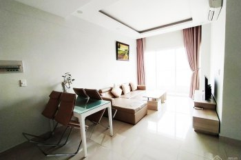 Cho thuê căn hộ 2PN tại Cao Thắng giá rẻ chỉ 16tr/th - LH: 0941.941.419