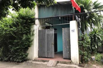 Cho thuê nhà 28m2 khép kín, giá 2 tr/tháng Mễ Trì, Phú Đô