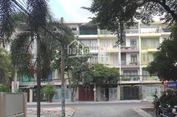 Bán nhà MTNB Bình Phú 1, 4x24m 1 trệt 2 lầu ST ngay sát đường Số 23 giá 9 tỷ TL