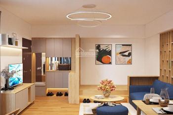 Cho thuê căn hộ FLC Star Tower 79m2, 2 phòng ngủ, nội thất cơ bản, 6tr/th, L/H: 0345830233