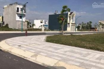 Bán đất đường Tỉnh Lộ 8, xã Tân An Hội, Củ Chi, giá 650 triệu