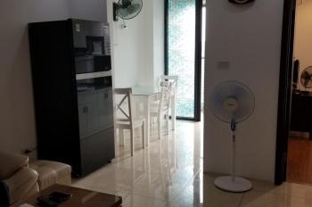 Gia đình tôi cần bán căn hộ 2 PN, 2 vệ sinh, giá 3.150 tỷ, diện tích 77.8m2 full Hanoi Center Point