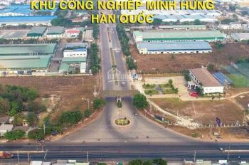 Bán đất sau khu dân cư Phúc Hưng Golden 2700m2 giá sốc chỉ 1,3 tỷ (khoảng gần 500 nghìn 1m2 thôi)