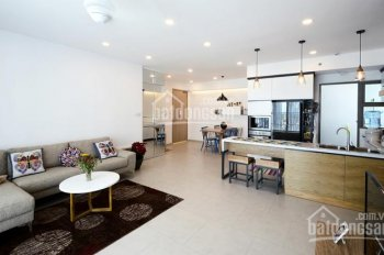 Cho thuê căn hộ tại Sky City 110m với 2PN full đồ giá chỉ 15tr/tháng-Lh : 0968045180