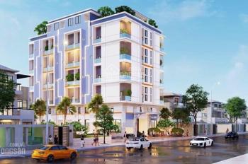 Mở bán GĐ1 chung cư xã hội cao cấp/F1/270tr/nhận nhà ngay