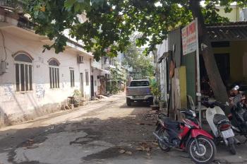 Bán nhà 1 trệt 1 lầu đường Tân Chánh Hiệp 21, Quận 12, diện tích 5,5x10m, sổ hồng riêng
