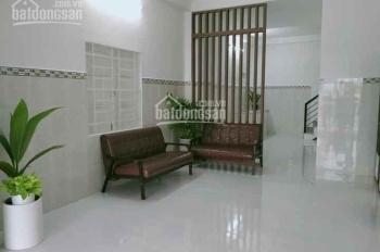 Bán đất tặng nhà nằm trong KCN Bàu Bàng, DT 5*30m TC 100%