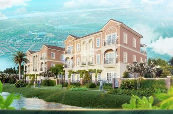 Khu đô thị vệ tinh Aqua City, chiết khấu 1-15%, trả góp 6 năm, Vay 35 tháng, 0 lãi suất, tặng 450tr