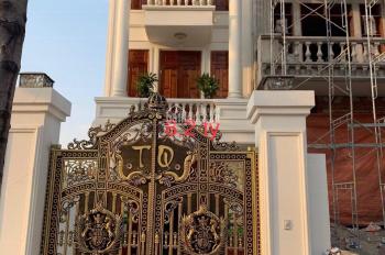 Nhà mặt tiền Nguyễn Văn Trỗi -thủ dầu một -BD