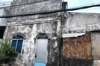 Cần tiền bán tháo (đại hạ giá) căn nhà 2 mặt tiền Lê Văn chí, Linh Trung, Thủ Đức