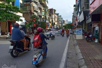Bán nhà mặt phố Lạc Trung, kinh doanh sầm uất 40m2 chỉ 7.2 tỷ